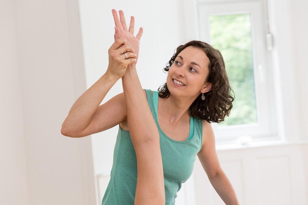 Erfolgreicher als Yogalehrer